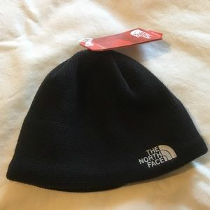 The North Face Bones Beanie TNF Black Unisex Hat
